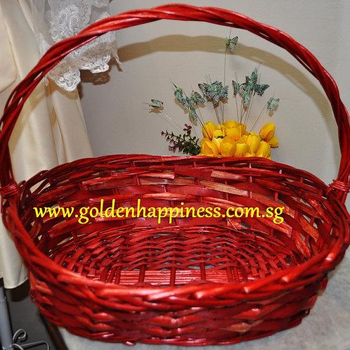 Ratten Basket B01