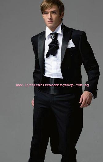 Damien (black)