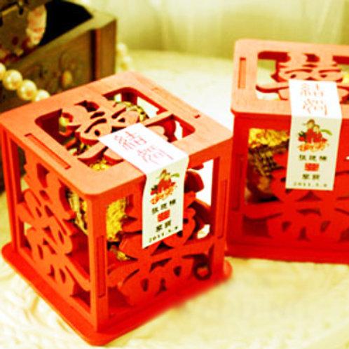 Xi Favor Wood Box FP-22