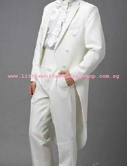 Damien (white)
