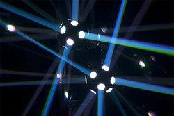 COSMOS-LED