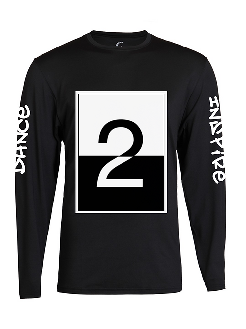 Unleashed Krew Long Sleeve Shirt