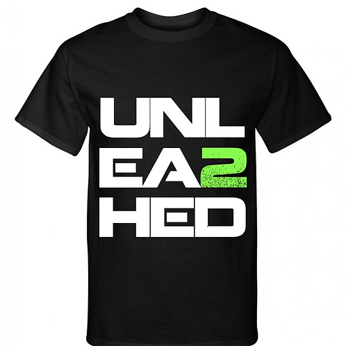 Unleashed T-Shirt