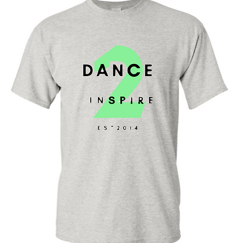 Classic Dance 2 Inspire Shirt