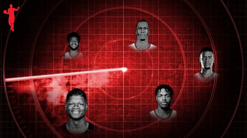around the game persi dai radar NBA