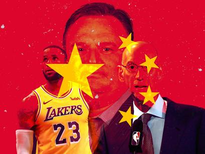Un tentativo di far chiarezza sul caso NBA-Cina