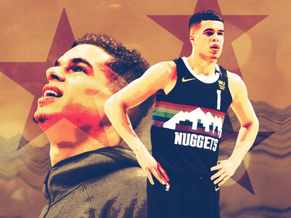 Michael Porter Jr. può essere la terza star dei Nuggets?
