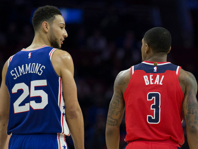 È possibile una trade Simmons-Beal?