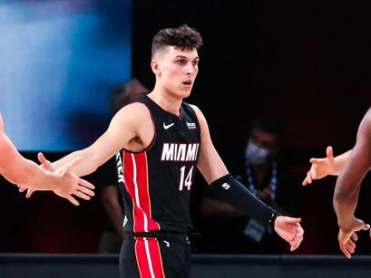 Cosa ci possiamo aspettare dal post-bubble dei Miami Heat?