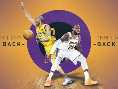 I Lakers si ripeteranno nella prossima stagione?