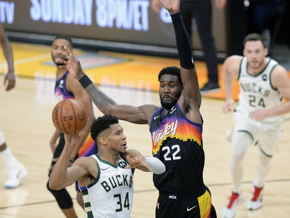 Certezze e incertezze: come arrivano i Suns a Gara 4