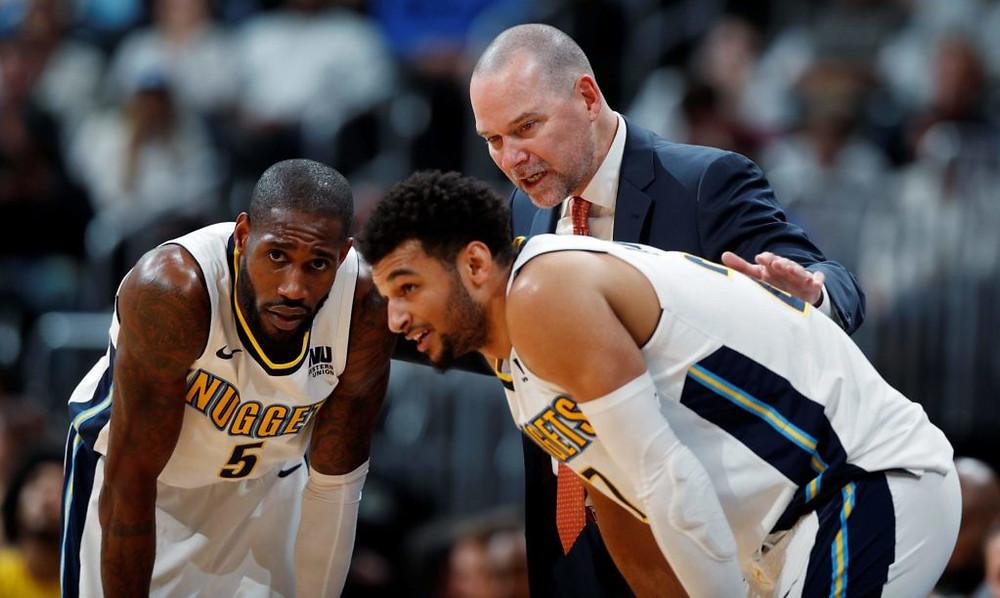 Will_Barton_Jamal_Murray_Mike_Malone_Around_the_Game_NBA