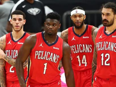I (troppi) problemi dei Pelicans