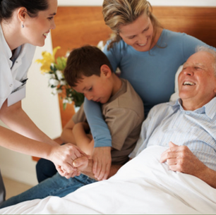 Home Care keeps Families Together