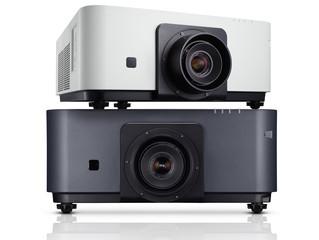 NEC PX602UL и NEC PX602WL - проекторы с источником света будущего