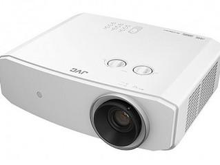 JVC LX-NZ3 – бюджетный лазерный проектор