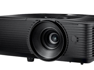 Optoma H184X - переносной проектор c встроенной аудиосистемой