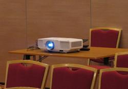 Проектор для конференций