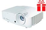 Правильный выбор: проектор Optoma EX632 (3D Ready)