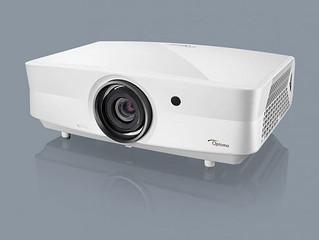 Optoma ZK507 - яркий лазерный 4K-проектор