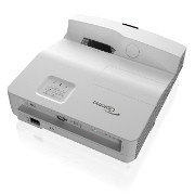 Optoma HD35UST: 100-дюймовые проекции с расстояния всего в 30 см.