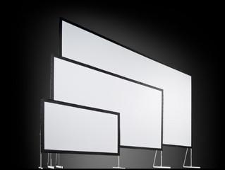 Обновление экранов в арендном парке Дарфф