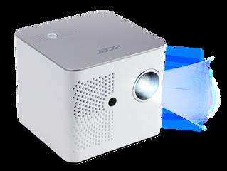 Acer B130i – компактный светодиодный проектор