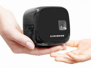 VR-проектор CINEMOOD 360 на международном рынке