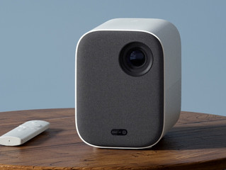 Портативный проектор Mi Smart Compact Projector