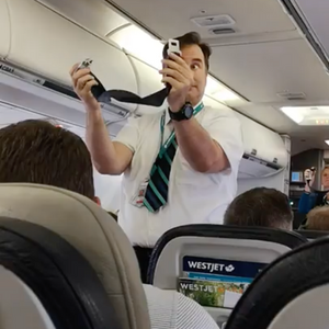 Five things Compliance can learn from Airline Safety Briefings