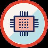 A microchip