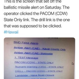 Failed by design