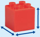 積木比較 BlockLabo