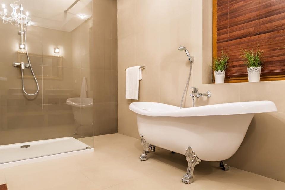 Bathroom - Horsham, West Sussex