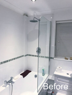 Mobility Bathroom in Horsham