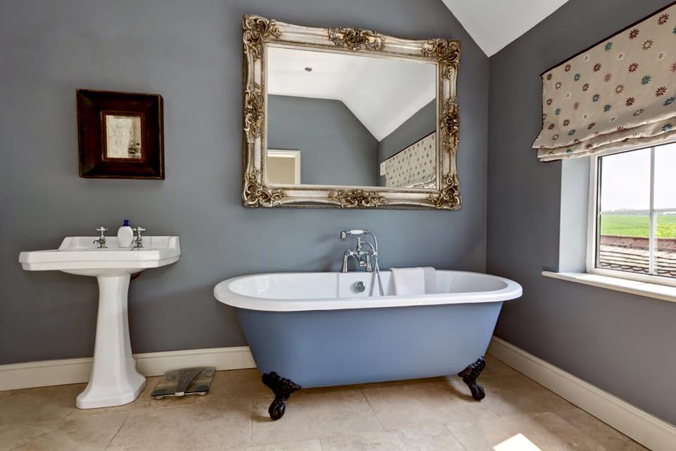 Bathroom in Steyning