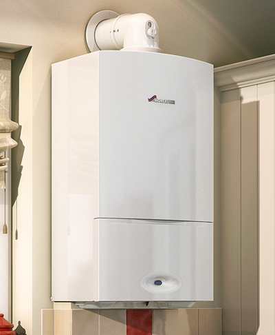 Boiler installation - Haywards Heath