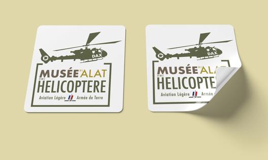 Musée de l'Hélicoptère - Armée de Terre