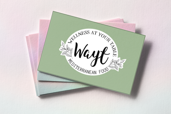 WAYT - Wellness At Your Table