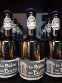 La Bière des Docks - Microbrasserie de Biarritz