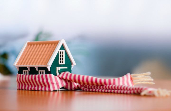 7 Simple Ways to get your home Winter ready