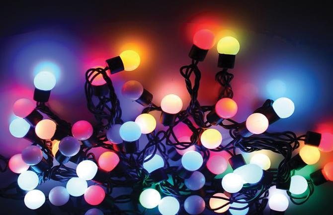 Why You Should Choose LED lights this Christmas Season?