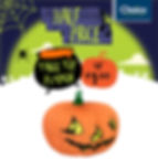 Halloween Half Price Facebook Offers 201