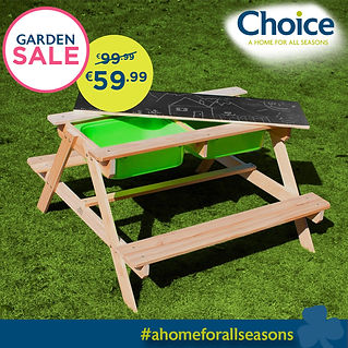 Garden Sale Sand and Picnic table €59.jpg