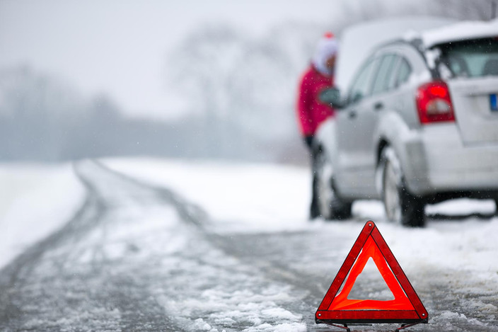 Winter Essentials to have in your Car
