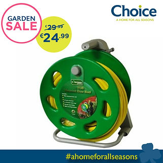 Garden Sale hose reel €24.jpg