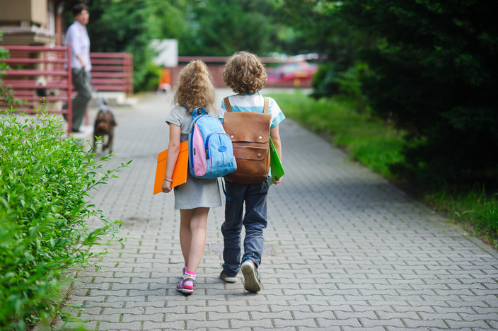 5 Ways to Help You Organise the Kids for Back to School
