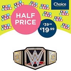 WWE Belt Toy Sale.png