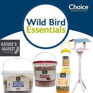 Wild Bird Essentials