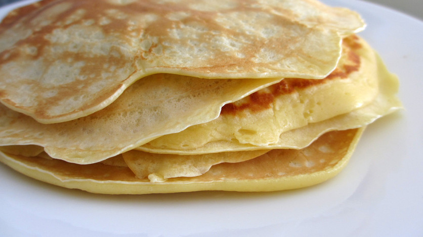 Top Tips to Make The Perfect Pancake